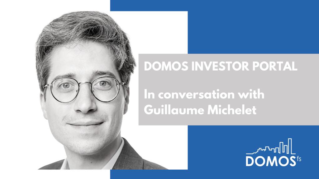 DOMOS Investor Portal